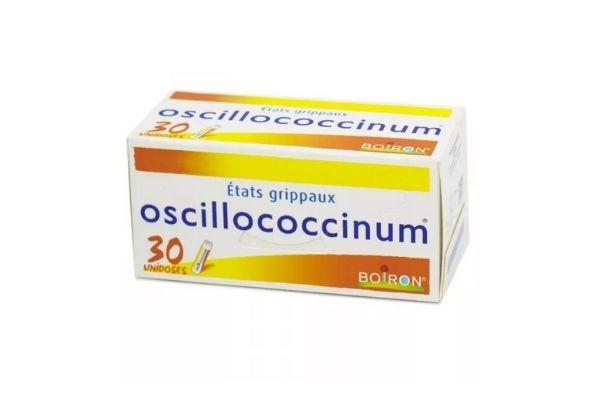 OSCILLOCOCCINUM